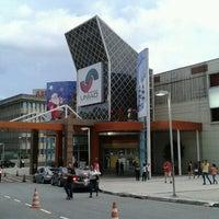Foto tirada no(a) Shopping União por Lucas M. em 11/10/2012