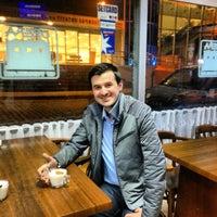 Photo taken at Opera Cafe by Gkcn E. on 12/9/2013