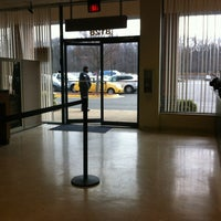 Photo taken at Bank of America by Gkcn E. on 3/13/2013