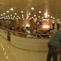 Photo taken at Superfast I Bari-Igouminitsa by limoneta on 7/6/2013