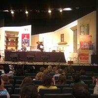 Foto scattata a Multiteatro da Lisandro N. il 11/13/2012