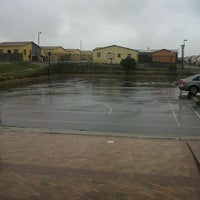 Photo taken at Mitchells Plain Family and Youth Centre by Vivian M. on 9/21/2012