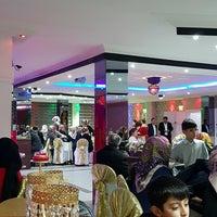 Photo taken at Yıldırım Düğün Salonu by Mima M. on 12/22/2016