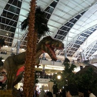 Photo taken at Red Sea Mall by Mooni M. on 6/28/2013