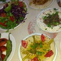 7/20/2013 tarihinde Sevinç T.ziyaretçi tarafından Kuzeytepe Nuri Restaurant'de çekilen fotoğraf