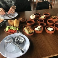 3/15/2018 tarihinde Tufan A.ziyaretçi tarafından Mutluköy Nostalji Köy Kahvaltısı'de çekilen fotoğraf