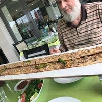 10/24/2017 tarihinde Tufan A.ziyaretçi tarafından Konya Mutfağı'de çekilen fotoğraf