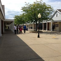 Photo taken at Lighthouse Place Premium Outlets by Aiman H. on 7/28/2013