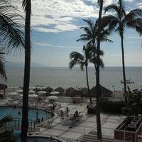 Foto tomada en Buenaventura Grand Hotel & Great Moments por Carlos M. el 7/25/2013