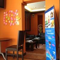 Photo taken at Barista by Rakhitha on 11/30/2012