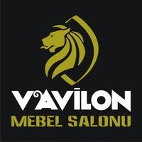 Photo taken at Vavilon mebel by MultiBon on 6/18/2013