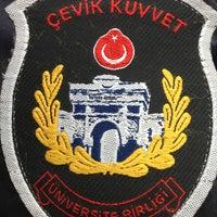 Photo taken at Üniversite Birliği by Zeki G. on 4/6/2013