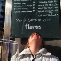 Foto tomada en Flores Gourmet por Antonio F. el 11/17/2013