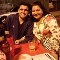 Photo taken at Bar do Zé Nei by Bárbara M. on 12/16/2016