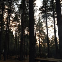 Photo taken at Idyllwild Campground by Alison on 2/19/2014