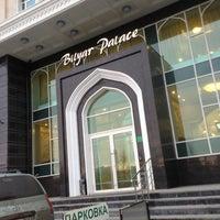 Photo taken at Биляр Палас Отель / Bilyar Palace Hotel by Ruslan D. on 11/20/2012