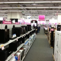 Photo taken at Media Markt by Ruslan D. on 2/5/2013