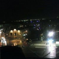 Photo taken at OTE Tower by Kosidis G. on 10/28/2012