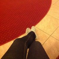 Photo taken at Hotel Flora by Asya on 7/11/2013