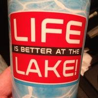 Photo taken at Lake Lynette by Kris on 9/5/2013