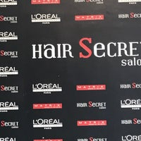 Photo taken at Hair Secret Salon by Anand on 12/22/2017