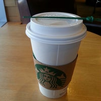 Photo taken at Starbucks by André C. on 3/21/2013