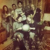 Снимок сделан в реальные квесты выберись из комнаты пользователем Dmitry L. 6/21/2014