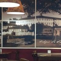 Photo taken at Casa Villaggio Restaurante by Mimi R. on 12/24/2012