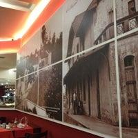 Photo taken at Casa Villaggio Restaurante by Mimi R. on 12/23/2012