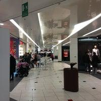 Photo taken at La Grande Mela Shoppingland by Andrea M. on 2/8/2013
