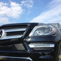 Photo Taken At Mercedes Benz Of State College By Jovan M. On 7/ ...
