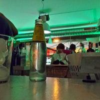 Photo taken at Playa club Nigran by Kathy C. on 7/19/2014