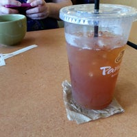 Photo taken at Panera Bread by Amie B. on 5/18/2013