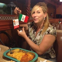 Photo taken at Pancho's Mexican Buffet by Joel L. on 11/10/2012