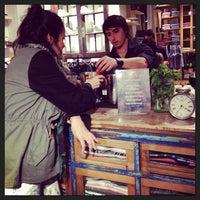 Photo taken at The Urban Haus by Belu P. on 10/4/2013