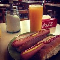 Foto tirada no(a) Bar Sporting por Belu P. em 11/25/2012
