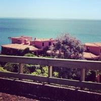 Foto tirada no(a) Punta Ballena por Belu P. em 12/2/2012
