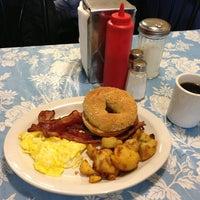 Photo taken at Zupa's Restaurant & Deli by Sean R. on 3/9/2013