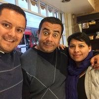 Photo taken at Tartamiel Pasteleria Francesa by Buzz L. on 10/15/2014