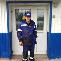 "Photo taken at ОАО ""АК Транснефть"" by Vitalia G. on 9/19/2013"
