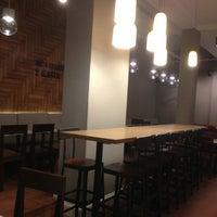 8/8/2013 tarihinde Cem B.ziyaretçi tarafından Starbucks'de çekilen fotoğraf