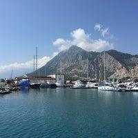 3/26/2017 tarihinde Gözde Ç.ziyaretçi tarafından Ship Inn Marina'de çekilen fotoğraf