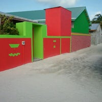 Photo taken at maduvvari by Ahmed R. on 9/27/2012