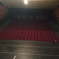 Photo taken at Teatro Del Estado by Tita G. on 9/20/2012