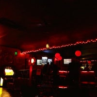 Photo taken at Cosmo's by lanamaniac on 11/24/2012