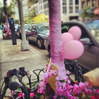Photo taken at Upper East Side by lanamaniac on 10/21/2012