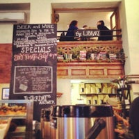 12/20/2012にlanamaniacがBirch Coffeeで撮った写真