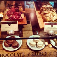 Photo taken at L.A. Burdick Chocolate by lanamaniac on 7/3/2013