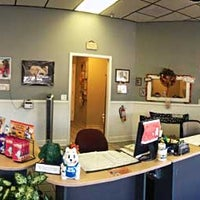 Photo taken at Acupet Veterinary Care by Acupet Veterinary Care on 12/1/2014