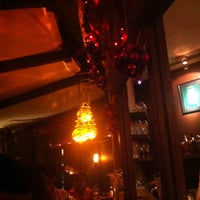 Photo taken at Sancho's by Sanket on 1/1/2013